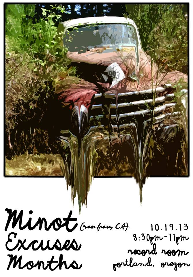 months with minot asnd excuses october 19 2013 at record room