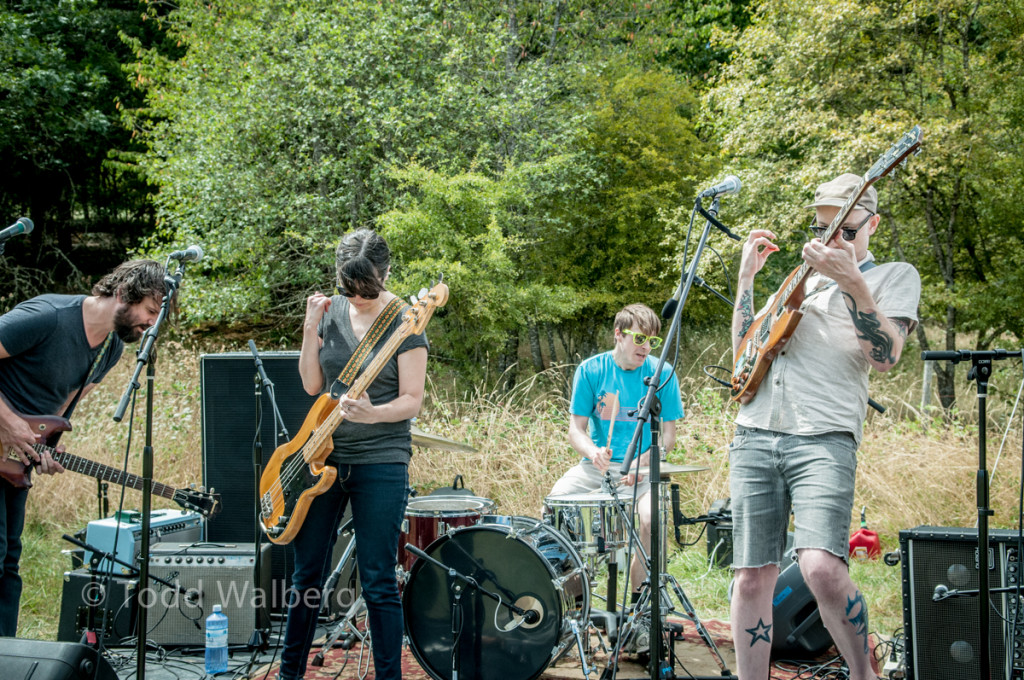 Months at HomieFest 8/8/15. Photo by Todd Walberg.