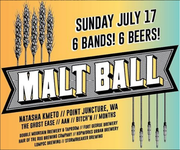months play malt ball 2016